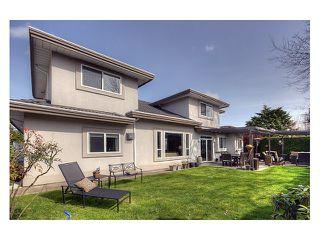 Photo 10: 3680 LAMOND Avenue in Richmond: Seafair House for sale : MLS®# V822913