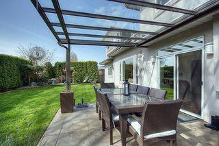 Photo 27: 3680 LAMOND Avenue in Richmond: Seafair House for sale : MLS®# V822913