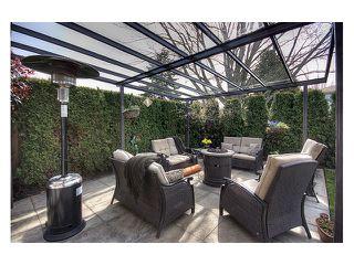 Photo 9: 3680 LAMOND Avenue in Richmond: Seafair House for sale : MLS®# V822913