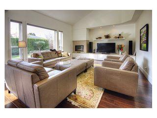 Photo 6: 3680 LAMOND Avenue in Richmond: Seafair House for sale : MLS®# V822913