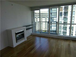 "Photo 3: 1403 1199 SEYMOUR Street in Vancouver: Downtown VW Condo for sale in ""Brava"" (Vancouver West)  : MLS®# V829385"