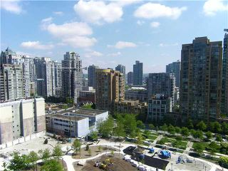 "Photo 9: 1403 1199 SEYMOUR Street in Vancouver: Downtown VW Condo for sale in ""Brava"" (Vancouver West)  : MLS®# V829385"