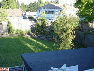"Photo 9: 15138 RAVEN Place in Surrey: Bolivar Heights House for sale in ""Birdland"" (North Surrey)  : MLS®# F1013825"