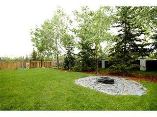 Photo 20: 126 Aspen Ridge Place SW in CALGARY: Aspen Woods Residential Detached Single Family for sale (Calgary)  : MLS®# C3433879
