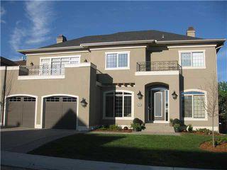 Photo 1: 126 Aspen Ridge Place SW in CALGARY: Aspen Woods Residential Detached Single Family for sale (Calgary)  : MLS®# C3433879