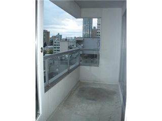 Photo 5: 908 1060 ALBERNI Street in Vancouver: West End VW Condo for sale (Vancouver West)  : MLS®# V839938