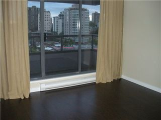 Photo 6: 908 1060 ALBERNI Street in Vancouver: West End VW Condo for sale (Vancouver West)  : MLS®# V839938