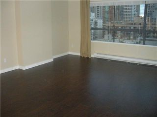 Photo 3: 908 1060 ALBERNI Street in Vancouver: West End VW Condo for sale (Vancouver West)  : MLS®# V839938