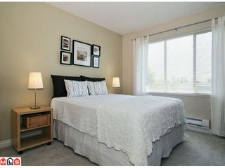 "Photo 7: 28 6450 199TH Street in Langley: Willoughby Heights Townhouse for sale in ""LOGANS LANDING"" : MLS®# F1019917"