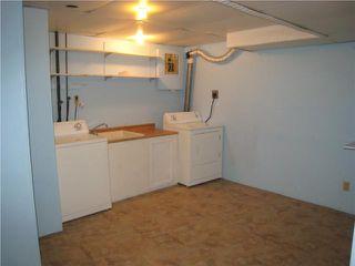 Photo 14: 867 Carrigan Place in WINNIPEG: Fort Garry / Whyte Ridge / St Norbert Residential for sale (South Winnipeg)  : MLS®# 1007353