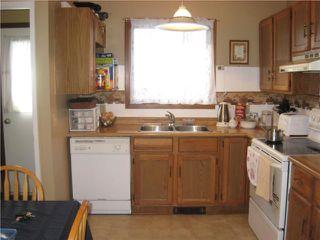 Photo 4: 867 Carrigan Place in WINNIPEG: Fort Garry / Whyte Ridge / St Norbert Residential for sale (South Winnipeg)  : MLS®# 1007353