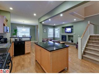 "Photo 2: 19091 68TH Avenue in Surrey: Clayton House for sale in ""CLAYTON VILLAGE"" (Cloverdale)  : MLS®# F1028151"