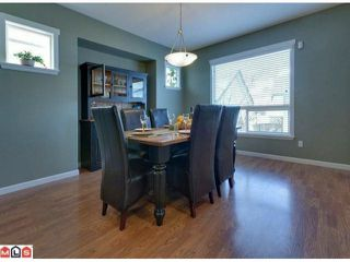 "Photo 5: 19091 68TH Avenue in Surrey: Clayton House for sale in ""CLAYTON VILLAGE"" (Cloverdale)  : MLS®# F1028151"