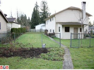 Photo 10: 18099 61 Avenue in Surrey: Cloverdale BC House for sale (Cloverdale)  : MLS®# F1028640