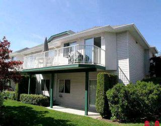 "Photo 8: 167 3160 TOWNLINE RD in Abbotsford: Abbotsford West Townhouse for sale in ""Southpoint Ridge"" : MLS®# F2508590"