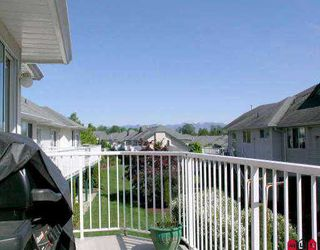 "Photo 7: 167 3160 TOWNLINE RD in Abbotsford: Abbotsford West Townhouse for sale in ""Southpoint Ridge"" : MLS®# F2508590"