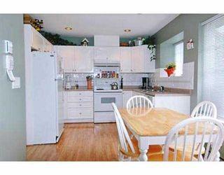 """Photo 7: 29 23085 118TH AV in Maple Ridge: East Central Townhouse for sale in """"SOMMERVILLE GARDENS"""" : MLS®# V537061"""