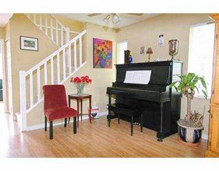 """Photo 6: 29 23085 118TH AV in Maple Ridge: East Central Townhouse for sale in """"SOMMERVILLE GARDENS"""" : MLS®# V537061"""