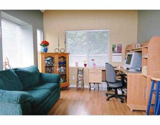 """Photo 8: 29 23085 118TH AV in Maple Ridge: East Central Townhouse for sale in """"SOMMERVILLE GARDENS"""" : MLS®# V537061"""