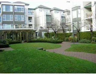"""Photo 8: 402 3480 MAIN Street in Vancouver: Main Condo for sale in """"THE NEWPORT"""" (Vancouver East)  : MLS®# V718435"""