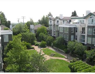 """Photo 7: 402 3480 MAIN Street in Vancouver: Main Condo for sale in """"THE NEWPORT"""" (Vancouver East)  : MLS®# V718435"""