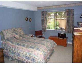 "Photo 5: 8930 CITATION DR in Richmond: Brighouse Townhouse for sale in ""CHURCH DOWNS"" : MLS®# V549966"