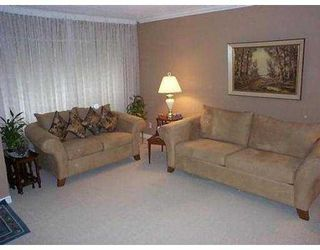 "Photo 3: 8930 CITATION DR in Richmond: Brighouse Townhouse for sale in ""CHURCH DOWNS"" : MLS®# V549966"