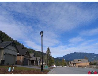 """Photo 8: 23 14550 MORRIS VALLEY Road in Mission: Mission BC House for sale in """"RIVER REACH ESTATES"""" : MLS®# F2829697"""