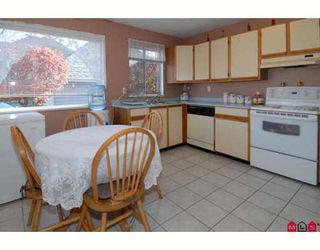 Photo 5: 7274 128TH Street in Surrey: West Newton House for sale : MLS®# F2830355