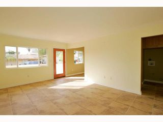 Photo 7: PACIFIC BEACH Condo for sale : 1 bedrooms : 827 1/2 MISSOURI STREET