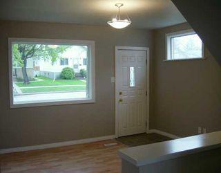 Photo 7: 127 TRAVERSE Avenue in WINNIPEG: St Boniface Single Family Detached for sale (South East Winnipeg)  : MLS®# 2606732