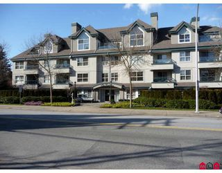 "Photo 1: 104 15325 17TH Avenue in Surrey: King George Corridor Condo for sale in ""THE BERKSHIRE"" (South Surrey White Rock)  : MLS®# F2906729"