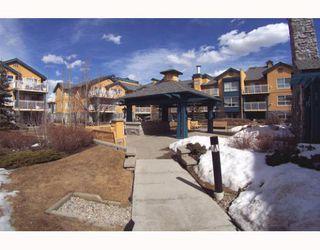 Photo 12: 134 30 RICHARD Court SW in CALGARY: Lincoln Park Condo for sale (Calgary)  : MLS®# C3373579