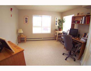 Photo 9: 134 30 RICHARD Court SW in CALGARY: Lincoln Park Condo for sale (Calgary)  : MLS®# C3373579