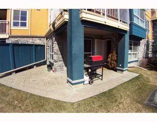 Photo 11: 134 30 RICHARD Court SW in CALGARY: Lincoln Park Condo for sale (Calgary)  : MLS®# C3373579