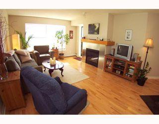 Photo 6: 134 30 RICHARD Court SW in CALGARY: Lincoln Park Condo for sale (Calgary)  : MLS®# C3373579