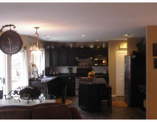 Photo 8: 1556 TANGLEWOOD Lane in Coquitlam: Westwood Plateau House for sale : MLS®# V761380
