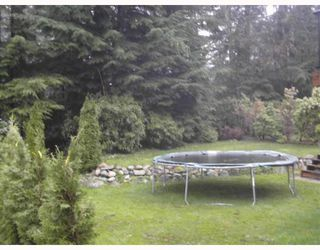 Photo 2: 1556 TANGLEWOOD Lane in Coquitlam: Westwood Plateau House for sale : MLS®# V761380