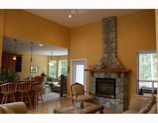 Photo 5: 3747 QUARRY Road in Coquitlam: Burke Mountain House for sale : MLS®# V764728