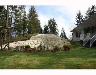 Photo 6: 3747 QUARRY Road in Coquitlam: Burke Mountain House for sale : MLS®# V764728