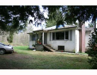 Photo 8: 3747 QUARRY Road in Coquitlam: Burke Mountain House for sale : MLS®# V764728