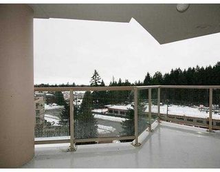 "Photo 9: 703 1189 EASTWOOD Street in Coquitlam: North Coquitlam Condo for sale in ""THE CARTIER"" : MLS®# V777186"