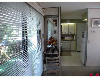 "Photo 9: 145 3665 244 Street in Langley: Otter District Manufactured Home for sale in ""Langley Grove Estates"" : MLS®# F2916375"
