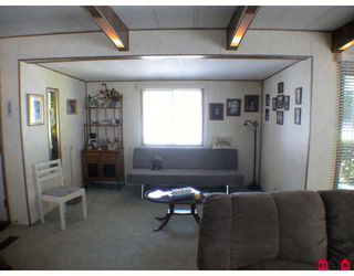 "Photo 5: 145 3665 244 Street in Langley: Otter District Manufactured Home for sale in ""Langley Grove Estates"" : MLS®# F2916375"