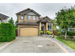 "Main Photo: 6579 186A Street in Surrey: Cloverdale BC House for sale in ""HILLCREST"" (Cloverdale)  : MLS®# R2392864"