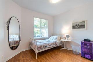 "Photo 7: 116 6557 121 Street in Surrey: West Newton Condo for sale in ""LAKEWOOD TERRACE"" : MLS®# R2397361"