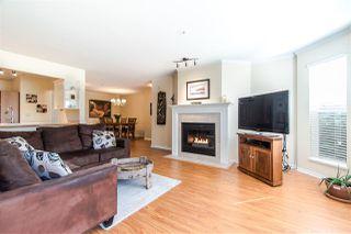 "Photo 3: 116 6557 121 Street in Surrey: West Newton Condo for sale in ""LAKEWOOD TERRACE"" : MLS®# R2397361"