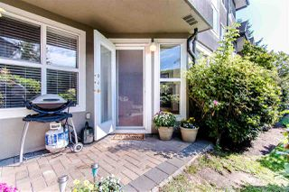 "Photo 11: 116 6557 121 Street in Surrey: West Newton Condo for sale in ""LAKEWOOD TERRACE"" : MLS®# R2397361"