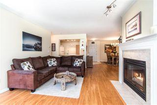 "Photo 2: 116 6557 121 Street in Surrey: West Newton Condo for sale in ""LAKEWOOD TERRACE"" : MLS®# R2397361"