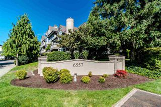 "Main Photo: 116 6557 121 Street in Surrey: West Newton Condo for sale in ""LAKEWOOD TERRACE"" : MLS®# R2397361"